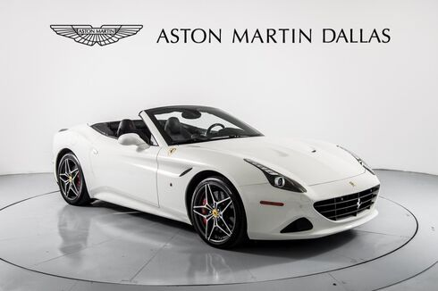 2015_Ferrari_California_T_ Dallas TX