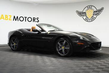 2015_Ferrari_California_T One Owner, Warranty, Book, Keys, Cover, New Tires, Recent Maintenance!_ Houston TX