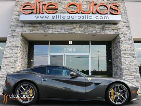 2015_Ferrari_F12berlinetta_Base 2dr Coupe_ Jonesboro AR