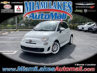 2015 Fiat 500 Abarth Miami Lakes FL