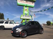 2015_Fiat_500_Sport Hatchback_ Eugene OR