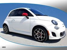 2015_Fiat_500_Turbo_ Belleview FL