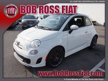 2015_Fiat_500c_Abarth Convertible_ Centerville OH