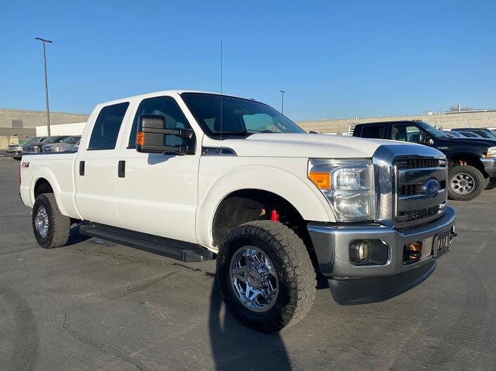 2015 Ford F250 XLT West Valley City UT