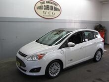 2015_Ford_C-Max Energi_SEL_ Holliston MA