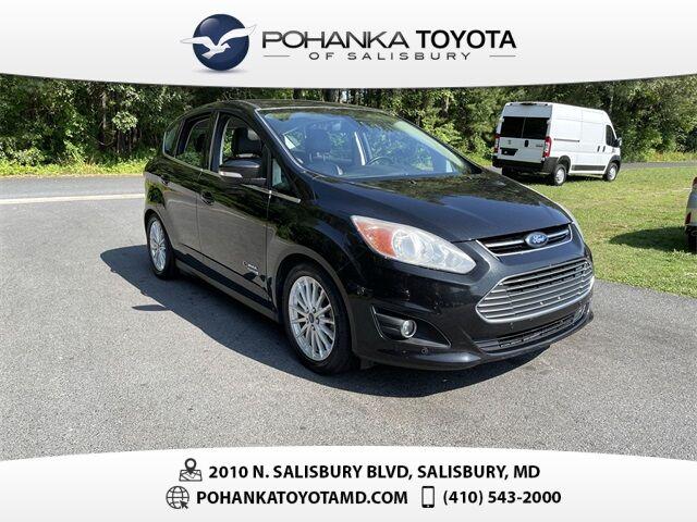2015 Ford C-Max Energi SEL Salisbury MD