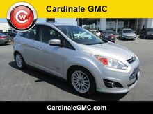 2015_Ford_C-Max Energi_SEL_ Seaside CA