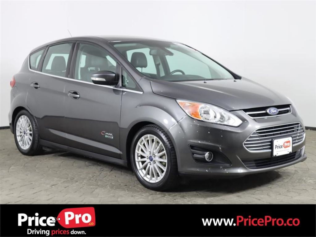 2015 Ford C-Max Energi SEL w/Heated Leather Maumee OH