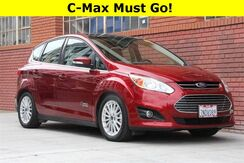 2015_Ford_C-Max Energi_SEL_ California