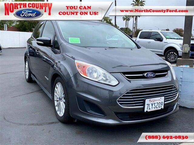 2015 Ford C-Max Hybrid SE San Diego County CA