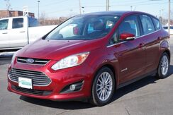 2015_Ford_C-Max Hybrid_SEL_ Fort Wayne Auburn and Kendallville IN