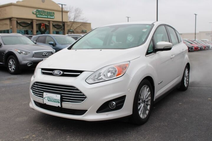 2015 Ford C-Max Hybrid SEL Fort Wayne Auburn and Kendallville IN