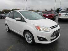 2015_Ford_C-Max Hybrid_SEL_ Penticton BC