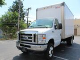 2015 Ford E450 Econoline Commercial Cutaway  New Castle DE