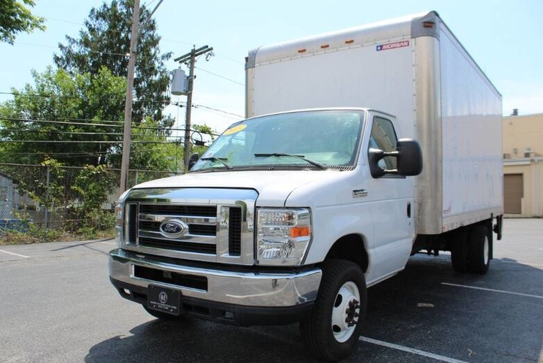 2015 Ford E450 Econoline Commercial Cutaway  New Castle DE