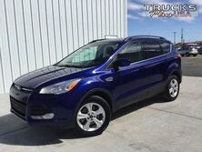 Ford ESCAPE SE SPORT UTILITY 4D 2015