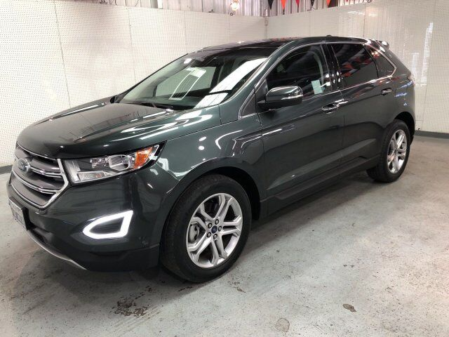 2015 Ford Edge  Oroville CA