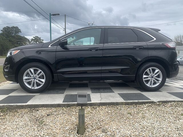 2015 Ford Edge 4d SUV AWD SEL V6 Virginia Beach VA