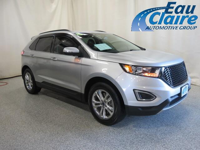 2015 Ford Edge 4dr SEL AWD Altoona WI