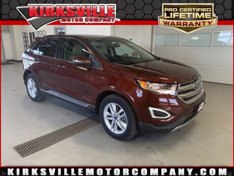 2015 Ford Edge 4dr SEL AWD Kirksville MO