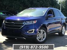 2015_Ford_Edge_4dr SEL FWD_ Cary NC