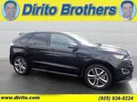 2015 Ford Edge 4dr Sport AWD 49561A Sport