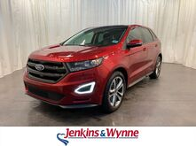2015_Ford_Edge_4dr Sport AWD_ Clarksville TN