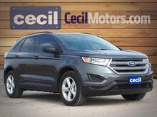 2015_Ford_Edge_SE_  TX