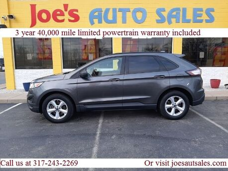2015_Ford_Edge_SE AWD_ Indianapolis IN