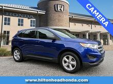 2015_Ford_Edge_SE_ Bluffton SC