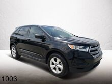 2015_Ford_Edge_SE_ Clermont FL
