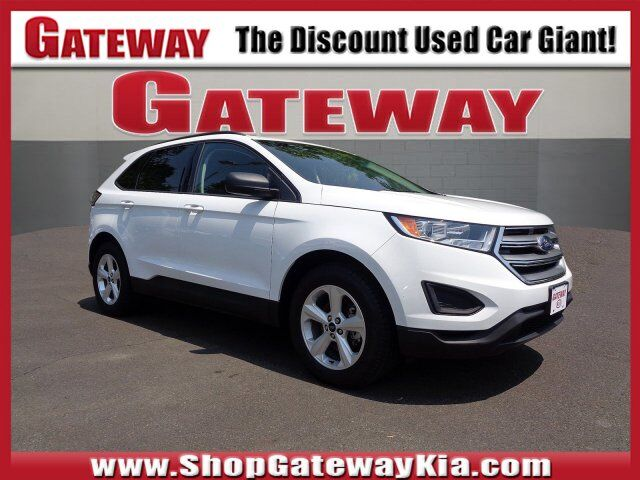 2015 Ford Edge SE Denville NJ