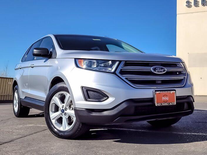 2015 Ford Edge SE El Paso TX
