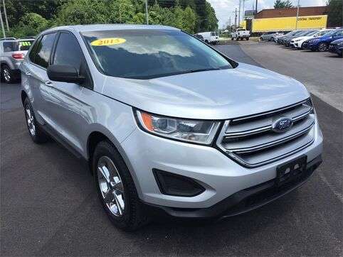 2015_Ford_Edge_SE_ Evansville IN