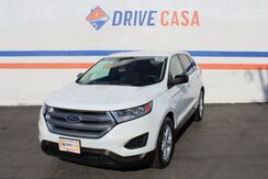 2015_Ford_Edge_SE FWD_ Dallas TX