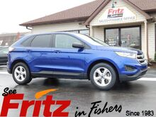 2015_Ford_Edge_SE_ Fishers IN