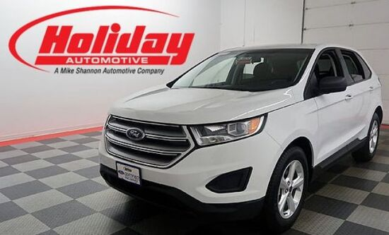 2015_Ford_Edge_SE_ Fond du Lac WI