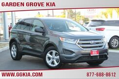 2015_Ford_Edge_SE_ Garden Grove CA