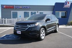 2015_Ford_Edge_SE_ Mission TX