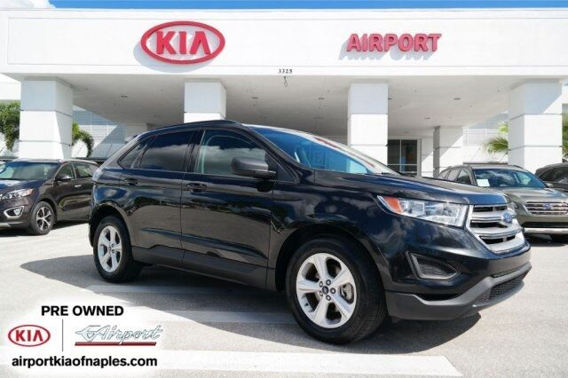 2015 Ford Edge SE Naples FL