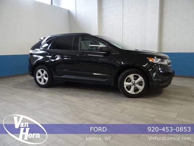 2015 Ford Edge SE Plymouth WI
