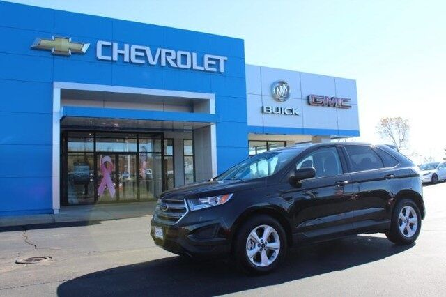 2015 Ford Edge SE Farmington MO