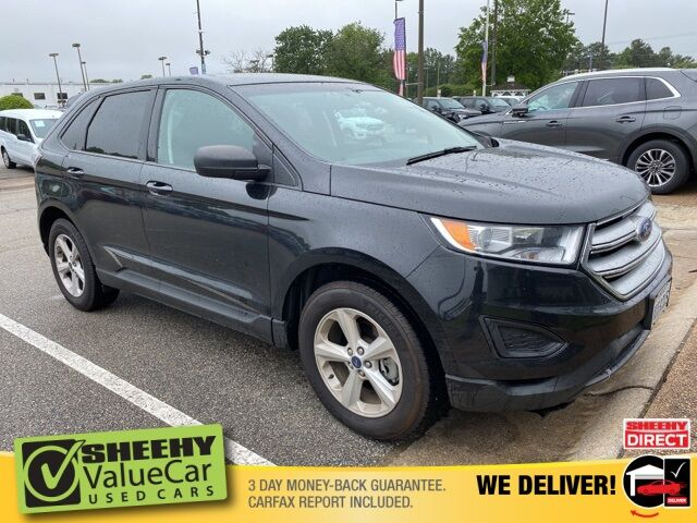 2015 Ford Edge SE Richmond VA