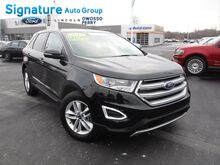 2015_Ford_Edge_SEL_ Perry & Owosso MI