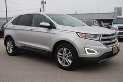 2015_Ford_Edge_SEL_ Wichita Falls TX