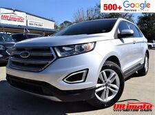 Ford Edge SEL 4dr Crossover 2015