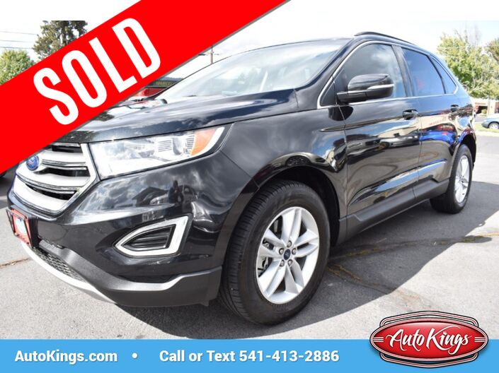 2015 Ford Edge SEL AWD Bend OR
