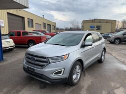 2015_Ford_Edge_SEL AWD_ Cleveland OH