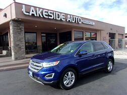 2015_Ford_Edge_SEL AWD_ Colorado Springs CO