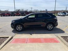 2015_Ford_Edge_SEL AWD_ Jacksonville IL